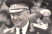 Память жива. Владимир Безбоков