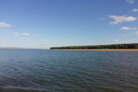 НаБратском водохранилище потонул  10-летний ребенок