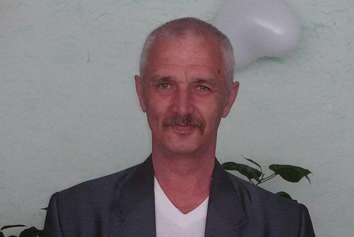 Сергей Козлов. Фото предоставлено пресс-службой министерства здравоохранения Иркутской области