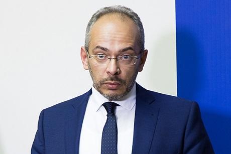 Николай Николаев. Фото с сайта www.er.ru