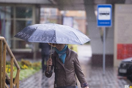 Погода вБашкирии насубботу: ожидаются дожди игрозы