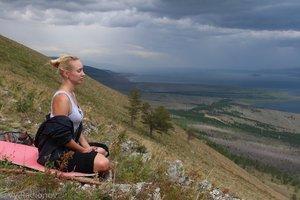 Дыхание Байкала