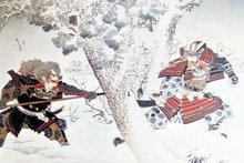 Образы изменчивого мира. Японская гравюра 19-20 веков
