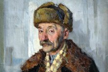 Корифеи сибирской живописи 20-го века