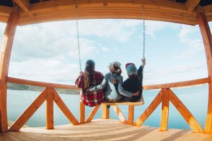 Baikal Live*. Летний арт-фестиваль на Малом Море