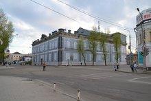 Улица Карла Маркса. Фото IRK.ru