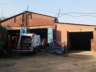 Производственно-складские помещения, 1131.0 м²