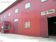 Производственно-складские помещения, 1050.0 м²