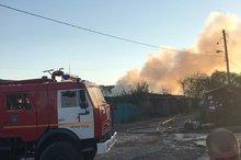 На месте происшествия. Фото ИА «Иркутск онлайн»