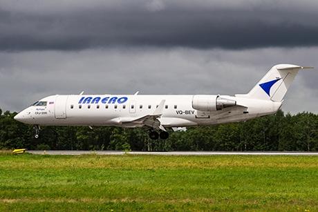Иркутскую авиакомпанию оштрафовали зазадержку рейса доУлан-Удэ