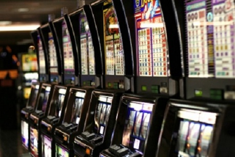 Игровые автоматы на ленинском фильм казино рояль онлайн смотреть бесплатно