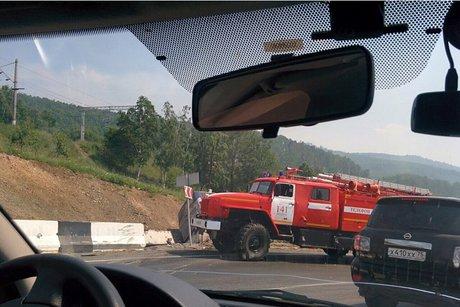 10 человек были привезены в клинику после трагедии под Иркутском