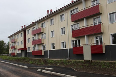 Мужчина присвоил 5 млн. при строительстве муниципального жилья вБратске