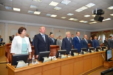 ЗС отклонило законопроект о возвращении прямых выборов мэра Иркутска
