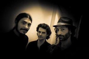 Tangel trio*. Концерт в филармонии