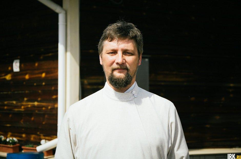 Алексий Яковлев