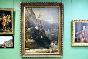 Длинный четверг. Экскурсия «Сокровища коллекции Владимира Сукачёва»