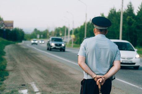 НаБайкале шофёр автобуса повёз туристов нетрезвым