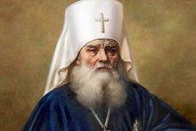 Выставка облачений святителя Иннокентия Кульчицкого