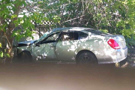 Автомобиль насмерть сбил 2-х пешеходов вАнгарске