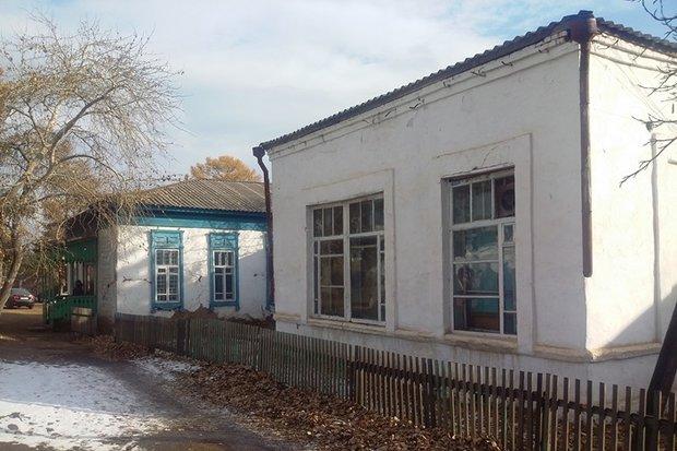"""Качугская ЦРБ. Фото ИА """"Иркутск онлайн"""""""