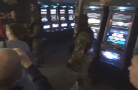 ВИркутске словили банду, которая 5 лет держала казино врегионе