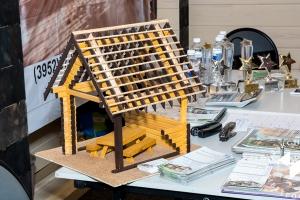 Сиблесопользование. Деревообработка. Деревянное домостроение. Мебель