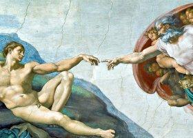 TheatreHD. Микеланджело: Любовь и смерть