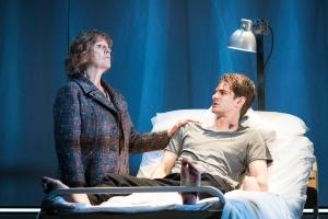TheatreHD. Ангелы в Америке. Часть 2: Перестройка