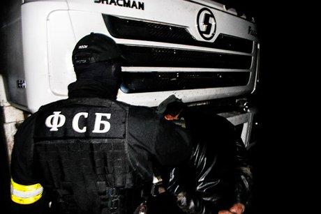 Фото пресс-службы УФСБ России по Иркутской области.