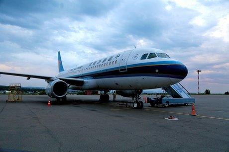 Фото предоставлено пресс-службой аэропорта Иркутска