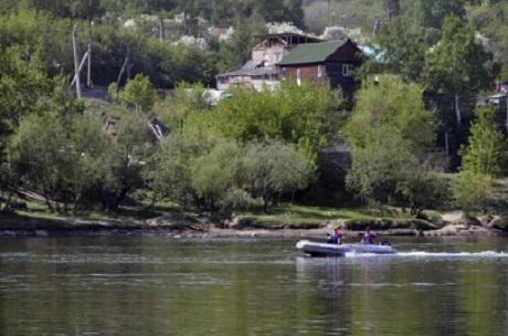 10-летний ребенок  потонул  вУсольском районе