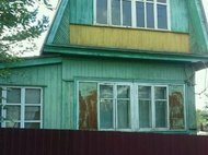 Частный дом, 60 м²