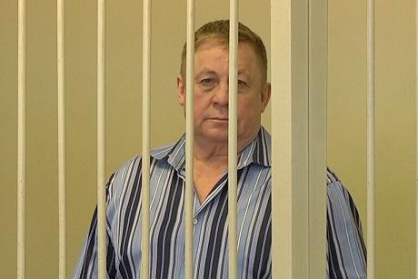 Срок заключения осужденного завзятки экс-мэра иркутского Усть-Илимска оставлен без изменений