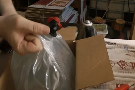 ВПриангарье отыскали 12 тыс. литров контрафактного алкоголя наскладе