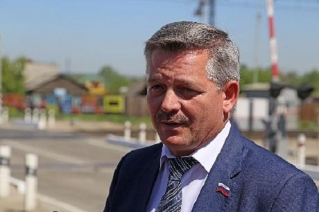 Игорь Милостных стал первым заместитель начальника железных дорог Монголии