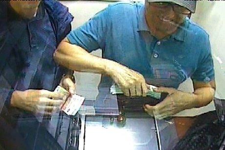 Милиция разыскивает лже-риэлтора, подозреваемого вмошенничестве на2 млн руб.