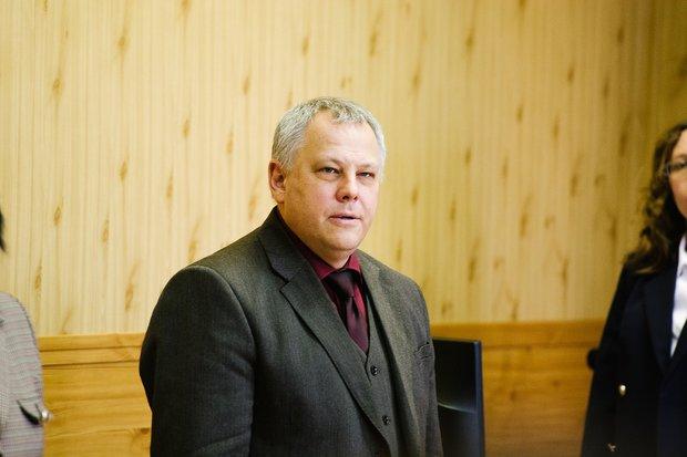 Владимир Ляхницкий. Фото из архива IRK.ru