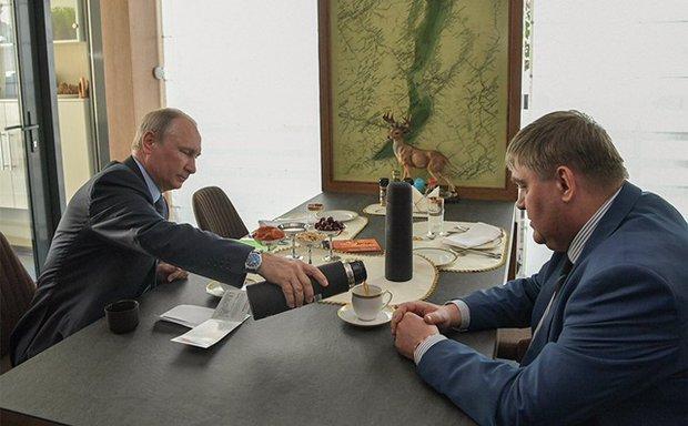 Фото: Алексей Никольский / ТАСС