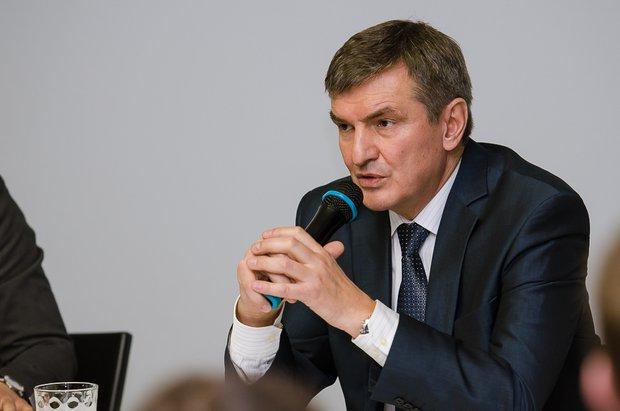 Александр Битаров. Фото Ильи Татарникова