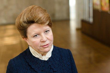 Ушла изжизни экс-спикер Законодательного собрания Иркутской области Людмила Берлина