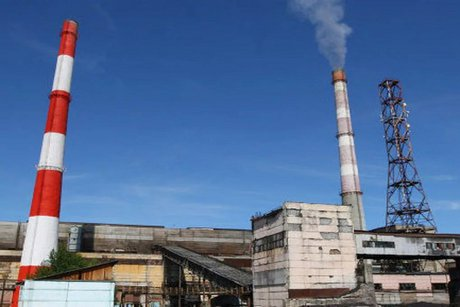 Вжилых домах Байкальска возникла горячая вода