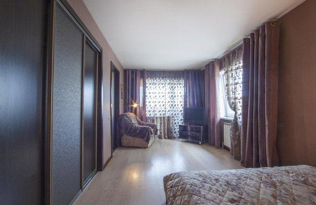 Квартира на улице Володарского, 9