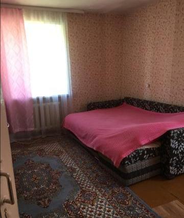 Квартира на улице Халтурина, 24
