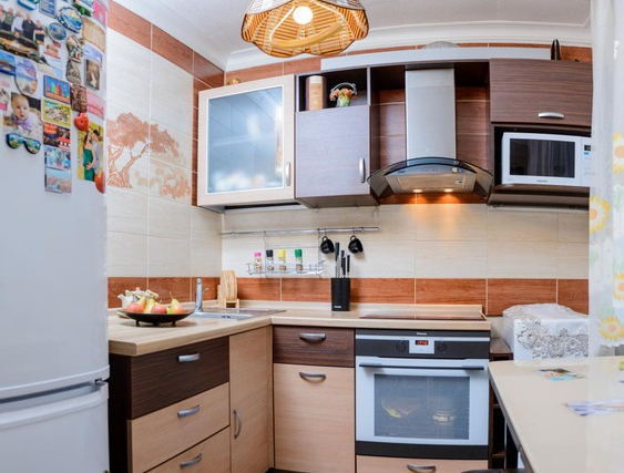 Квартира на улице Ямской, 51