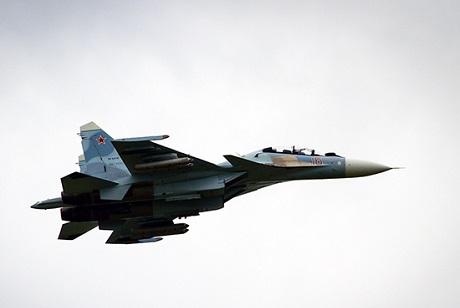 Главком ВКС РФ пообещал вернуть порядок вСирию