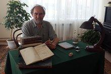 Фото с сайта библиотеки имени Молчанова-Сибирского