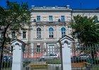Ивано-Матренинская детская клиническая больница. Фото Ильи Татарникова