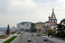Иркутск. Фото — IRK.ru