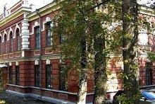 Музыкальная школа №3. Фото с сайта школы